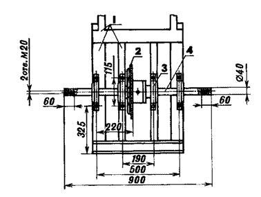Схема головки на двигателе змз-406