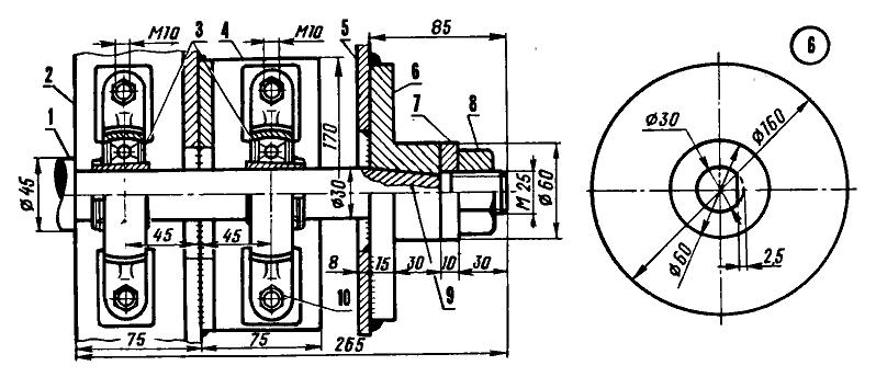 раздаточная коробка ГАЗ-69